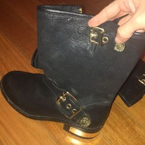 Vince Camuto boots. Size 5.5